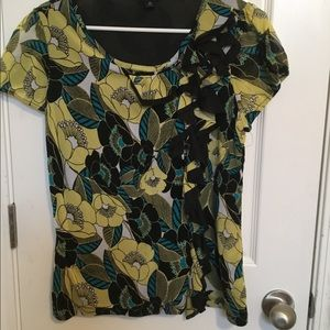 Women's Top by East 5th NWOT
